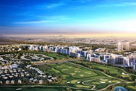 Arabtec wins $99m contract for new mall in Dubai South