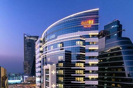 ECC completes dusitD2 Kenz Hotel in Dubai