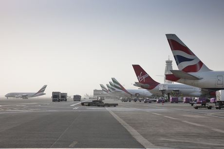 DXB south runway to shut in 2019 for renovation work