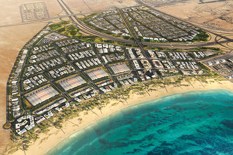 Five hotels in queue for Qatar's airport SEZs