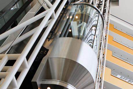 Otis provides elevators to Hilton Hotel in China