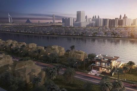 Ellington launches beachfront villa collection on Palm Jumeirah