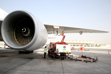 UAE: ENOC to construct 16km pipe extension to AMIA