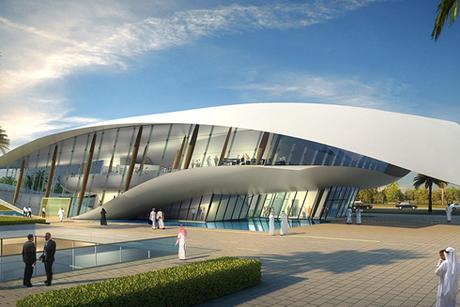 UAE leaders inaugurate Etihad Museum