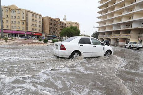Ashghal ups its rain preparedness plan