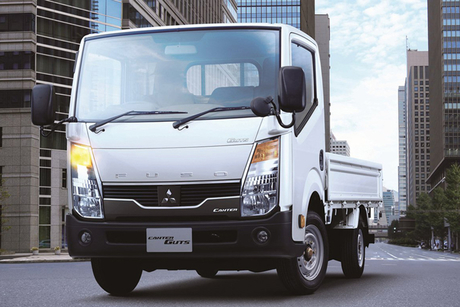 Mitsubishi raided after fuel tampering admission