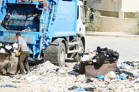 Saudi's Public Investment Fund to form waste management firm