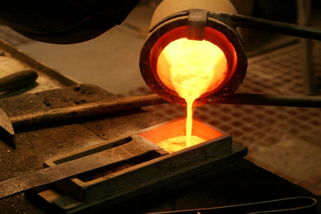 Dubai investor to open first Monaco gold refinery