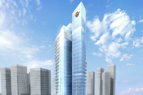 Abu Dhabi hotels 'unlikely' to complete as planned