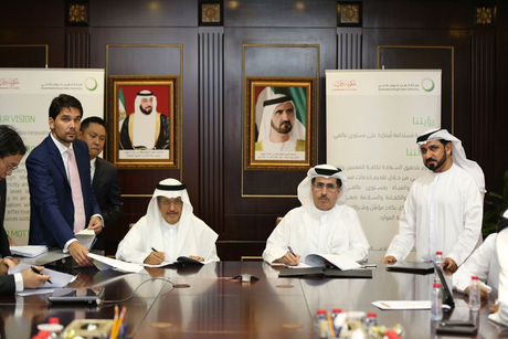 Dewa signs PPA and SHA for Hassyan power plant