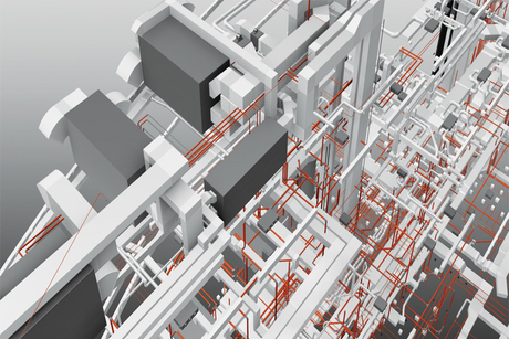 Hochtief delivers BIM services for 3 Metro lines