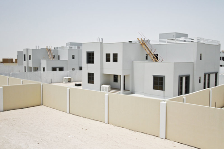 Abu Dhabi's Musanada awards contract for $327m Al Ain homes