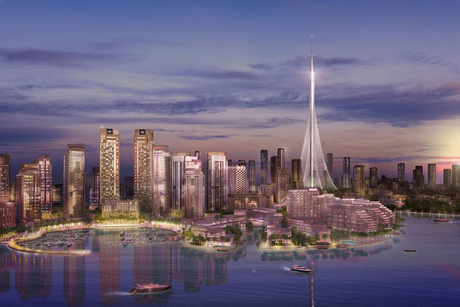 Aurecon appointed to $1bn The Tower skyscraper
