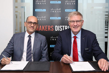 Imkan awards $33m deal for Abu Dhabi's Makers District project