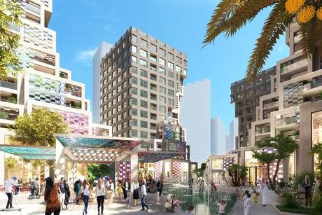 Work progressing on three projects for Abu Dhabi's Imkan