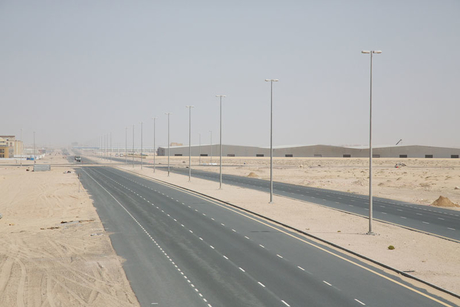 New expressway to link UAE, Oman by 2018