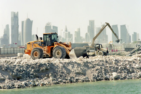 Qatar invests $27bn annually on infrastructure