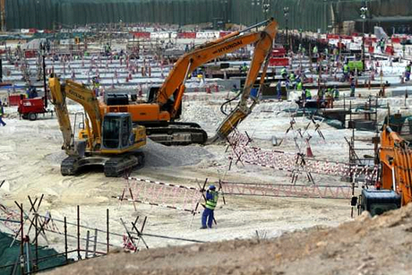 Qatar to allow inspections of World Cup stadiums