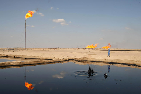 DSI bags $61.5m water network contract in Iraq