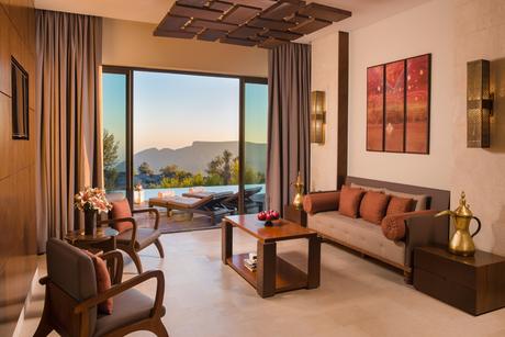 Oman: Anantara Jabal Akhdar to open in July 2016