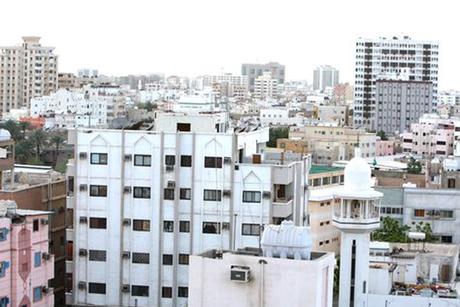 JLL: Slowdown in Jeddah real estate in Q1 2016