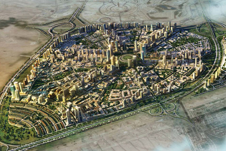Tiger Group begins work on two residential projects in Dubai