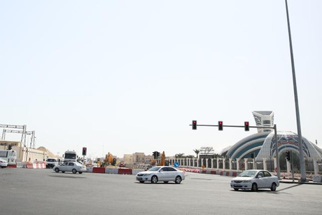 Al Thumama junction: 36-hour closure this weekend
