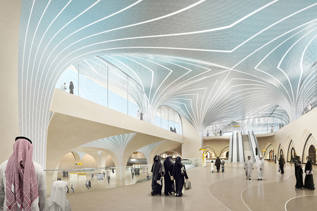 KEO expertise sought on Doha Metro Gold Line