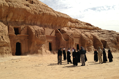 Saudi Arabia sets up commission to renovate historic sites