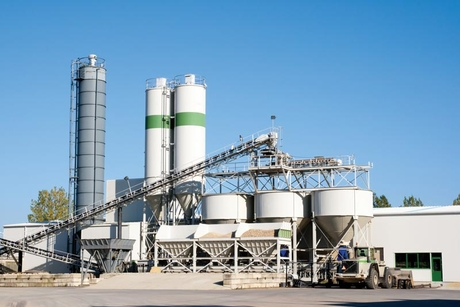 Palestine: Tender for cement plant construction