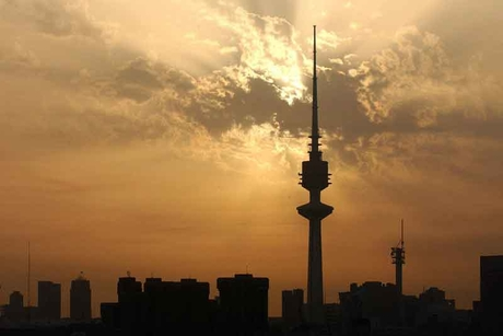 Kuwait's construction industry valued at $234.4bn