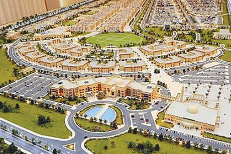 Qatar: 23 plots allotted to build labour camps