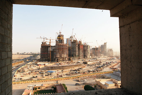 'Financial indiscipline' why GCC contractors fail