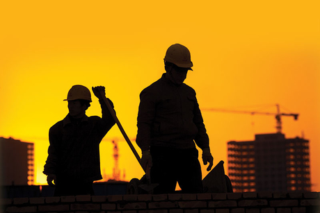 Middle East top for construction disputes in 2015