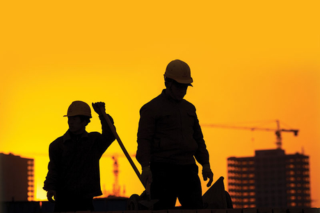 1,200+ GCC workers say construction is 'stressful'