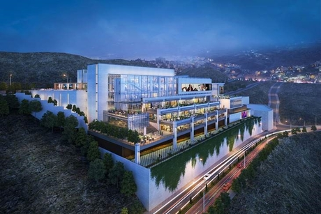 McArthur + Company bags operations contract for Mall of Palestine