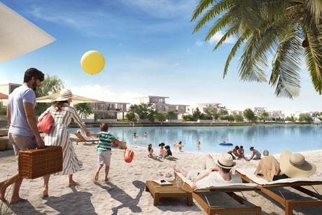 Majid Al Futtaim inks deal for 70,000m2 lagoon at Tilal Al Ghaf
