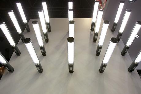Dubai Municipality facilities switch to LED