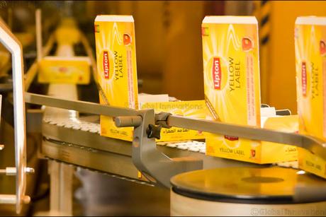 Unilever's Lipton Jebel Ali facility achieves global status