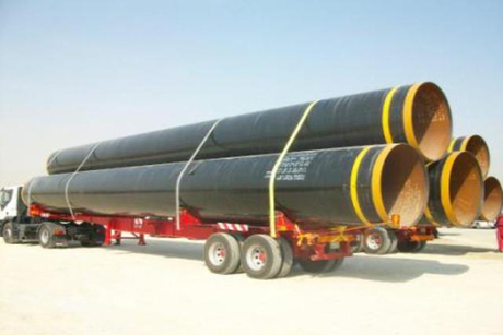 Royal HaskoningDHV wins Saudi logistics park deal
