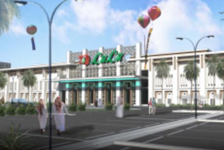 Lulu Group's 140th hypermarket opens in Sharjah