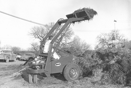 In Pictures: Bobcat celebrates 60th anniversary