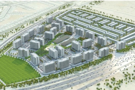 MAG to launch $1.28bn project at Cityscape Abu Dhabi