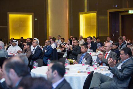 In Pictures: CW Qatar's HSE Breakfast 2017