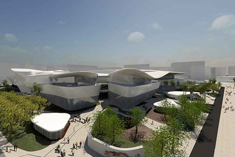 Lusail City Marina Mall project to cost 20% less