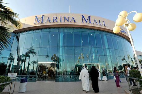 Abu Dhabi: Marina Mall announces $817m expansion