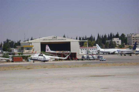 Jordan to issue bids for Marka airport renovation
