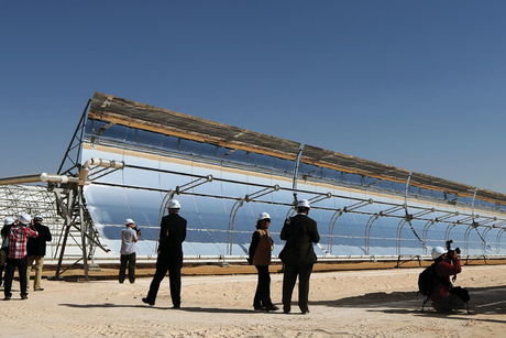 ADWEA pre-qualifies 34 for 350MW UAE solar plant