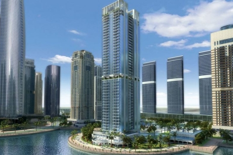 MAG LD completes excavation works for JLT project