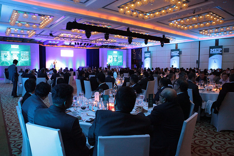 Book your seats at MEP Middle East Awards 2017